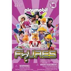 Playmobil Figures Σειρά 10 - Κορίτσι 6841 4008789068415