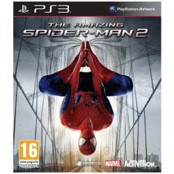 Activision PS3 The Amazing Spider-Man 2 5030917141492 5030917141492
