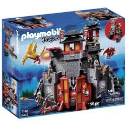 Playmobil Μεγάλο Ασιατικό Κάστρο 5479 4008789054791