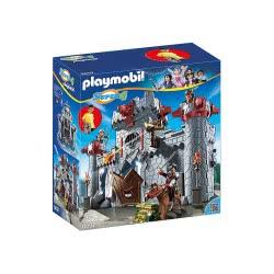 Playmobil Take Along Black Baron's Castle 6697 4008789066978