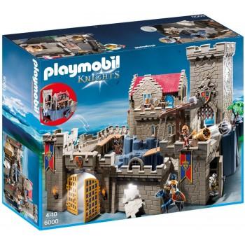 Playmobil Royal Lion Knight's Castle 6000 4008789060006