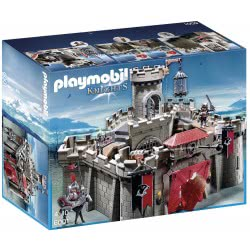 Playmobil Hawk Knights' Castle 6001 4008789060013
