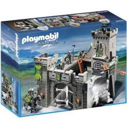 Playmobil Κάστρο των Ιπποτών του Λύκου 6002 4008789060020