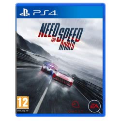 EA GAMES PS4 Need For Speed: Rivals 5030947111342 5030947111342