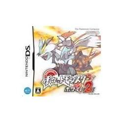 Nintendo Ds Pokemon White Version 2 008488 045496464639