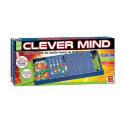 Real Fun Toys Επιτραπέζιο Clever Mind 5012 5200392350126