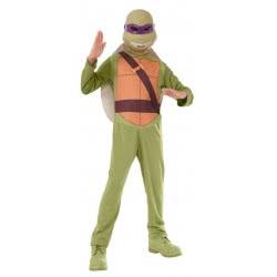 GIOCHI PREZIOSI Χελωνονιντζάκια TMNT Teenage Mutant Ninja Turtles Κοστούμι Donatello GPH31248 048229022274