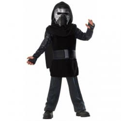 GIOCHI PREZIOSI Αποκριάτικη στολή Star Wars Kylo Ren 5-8ετών GPH31641 048229000739