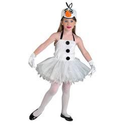 CLOWN ΣΤΟΛΗ SNOW DANCER No. 04 26404 5203359264047