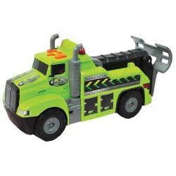 TOY STATE Road Rippers Tow Truck 36-30283 011543302834