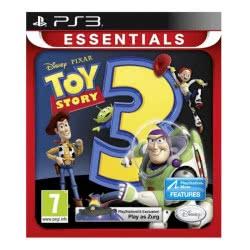 Disney PS3 Toy Story 3 Essentials 8717418395308 8717418395308