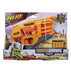 Hasbro Nerf Doomlands Persuader B4949 5010994941116