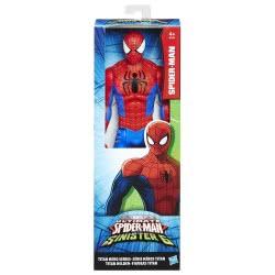Hasbro Spiderman Titan Hero Series Φιγούρα 30εκ B5753 5010994941796