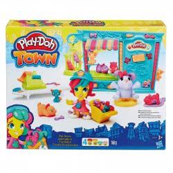 Hasbro Play-Doh Town Pet Store B3418 5010994942564