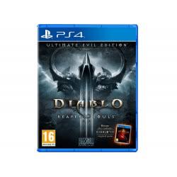 BLIZZARD PS4 Diablo III: Ultimate Evil Edition 5030917144516 5030917144516