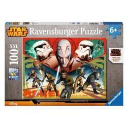 Ravensburger Παζλ 100Τεμ. XXL Star Wars Ο Πόλεμος Των Άστρων 05-10563 4005556105632