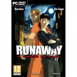OEM PC RUNAWAY TWIST OF FATE 3512289016339 3512289016339