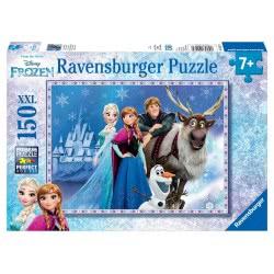 Ravensburger Παζλ 150τεμ.Disney Frozen Ψυχρα και Ανάποδα 10027 4005556100279