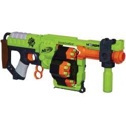 Hasbro Nerf Zombie Strike Doominator B1532 5010994863760
