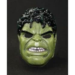 maskarata Αποκριάτικη μάσκα πράσινου ήρωα Α0300 5200304403001