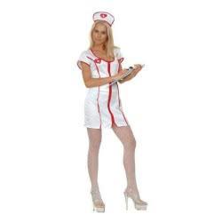 Christakopoulos Αποκριάτικη Στολή Σέξυ Νοσοκόμα 9967-5 5212007503643