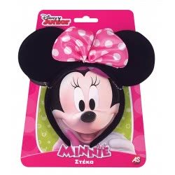 As company Στέκα Minnie Mouse 1014-66310 5203068663100