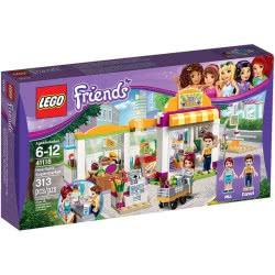 LEGO Friends Το Σούπερ Μάρκετ Της Χάρτλεϊκ 41118 5702015592086