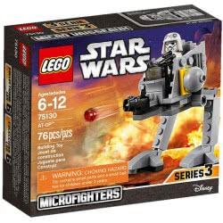 LEGO Star Wars AT-DP AT-DP 75130 5702015590655