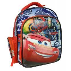 PAXOS Kindergarten Backpack Cars Piston Cup 54345 8414778543454