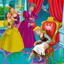 Clementoni ΠΑΖΛ 4χ6 Disney- Σταχτοπούτα 1200-20516 8005125205165