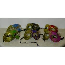 maskarata Αποκριάτικη μάσκα Βενετίας - 6 σχέδια ΚΚ81742 6991208817429