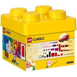 LEGO Classic Δημιουργικά Τουβλάκια 10692 5702015355704