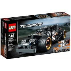 LEGO Technic Αγωνιστικό Διαφυγής 42046 5702015590945