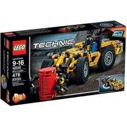 LEGO Technic Φορτωτής Ορυχείου 42049 5702015591973