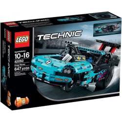 LEGO Technic Αγωνιστικό Ντράγκστερ 42050 5702015591980