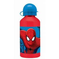 GIM Παγούρι Αλουμινίου Spiderman Ultimate 557-27230 5204549083806