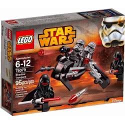 LEGO STAR WARS Shadow Troopers Shadow Troopers™ 75079 5702015351140