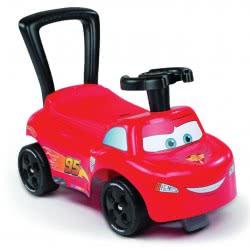 Smoby Disney Cars Ride On Στράτα 7-443013 3032164430130