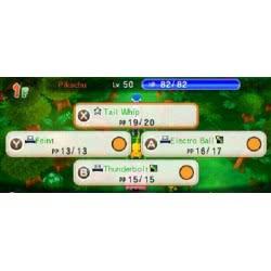 Nintendo 3DS Pokemon Super Mystery Dungeon 045496529680 045496529680