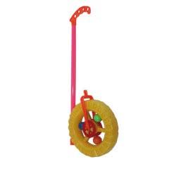 Toys-shop D.I Ρόδα κατρακύλι 35εκ JH013582 6990416135820