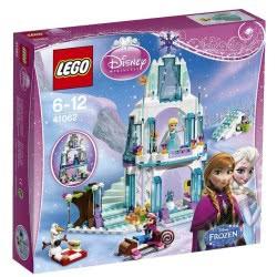 LEGO Disney Princess Elsa`S Sparkli Το Αστραφτερό Παγωμένο Κάστρο Της Έλσας 41062 5702015352437