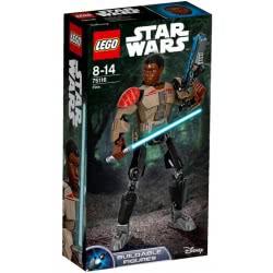 LEGO Star Wars Finn 75116 5702015594189