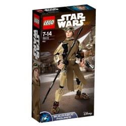 LEGO Star Wars Constraction Others Rey Rey 75113 5702015594219