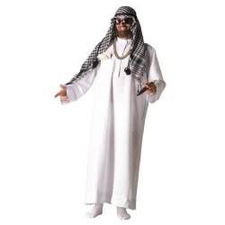CLOWN Στολή Άραβα Αυθεντική Με Καπέλο 71434 5203359714344
