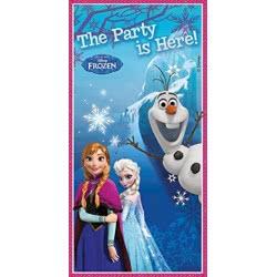 PROCOS Αφίσα Πόρτας Disney Frozen 84631 5201184846315