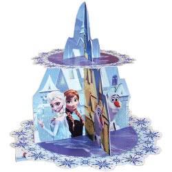 PROCOS Stand Για Cupcakes Disney Frozen 84635 5201184846353