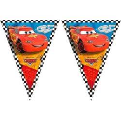 PROCOS Γιρλάντα Σημαίων Disney Cars Rsn 081656 5201184815656