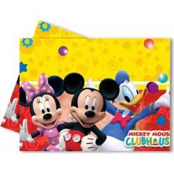 PROCOS Τραπεζομάντιλο Playful Mickey Πλαστικό Disney 081511 5201184815113