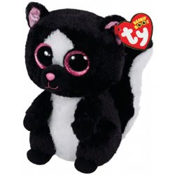 ty Beanie Boos Χνουδωτό Κουνάβι 15 Εκ. 1607-36155 008421361557