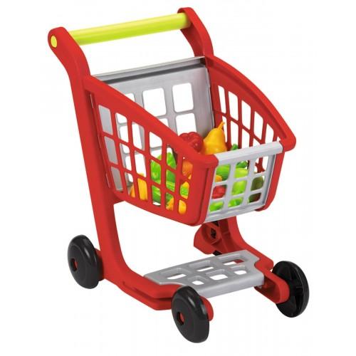 ecoiffier Καρότσι Super Market 1225 3280250012252